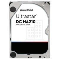 Merevlemez Western Digital Ultrastar DC HA210 (7K2) 3.5'' HDD 2TB 7200RPM SATA 6Gb/s 128MB | 1W10002