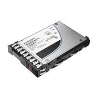 SSD Merevlemez HP Mixed Use 480GB 2.5'' SATA 6Gb/s 872344-B21 872518-001