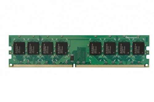 RAM memória 1x 1GB Dell - Precision Workstation 470N DDR2 400MHz ECC REGISTERED DIMM | A0457637