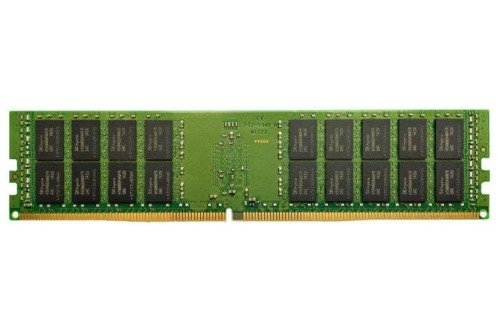 RAM memória 1x 32GB Supermicro - X10DAX DDR4 2400MHz ECC LOAD REDUCED DIMM |