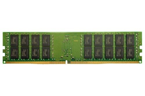 RAM memória 1x 32GB Supermicro - X10DRFR-T DDR4 2400MHz ECC LOAD REDUCED DIMM |