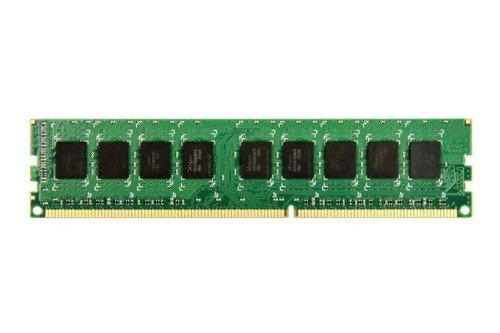 RAM memória 1x 4GB Dell - PowerEdge R710 DDR3 1066MHz ECC UNBUFFERED DIMM | U51272PC3850072Rx8