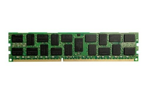RAM memória 1x 4GB HP ProLiant ML150 G6 DDR3 1333MHz ECC REGISTERED DIMM | 500658-B21