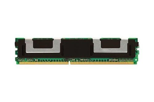RAM memória 2x 4GB HP ProLiant BL20p G4 DDR2 667MHz ECC FULLY BUFFERED DIMM | 397415-B21
